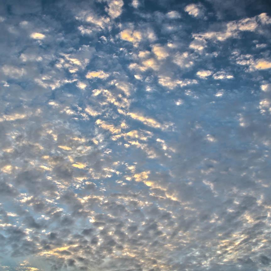 Cloudes, Skies, Stars Gallery