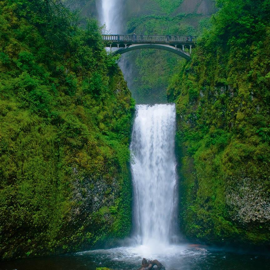 Lakes, Rivers & Waterfalls Gallery