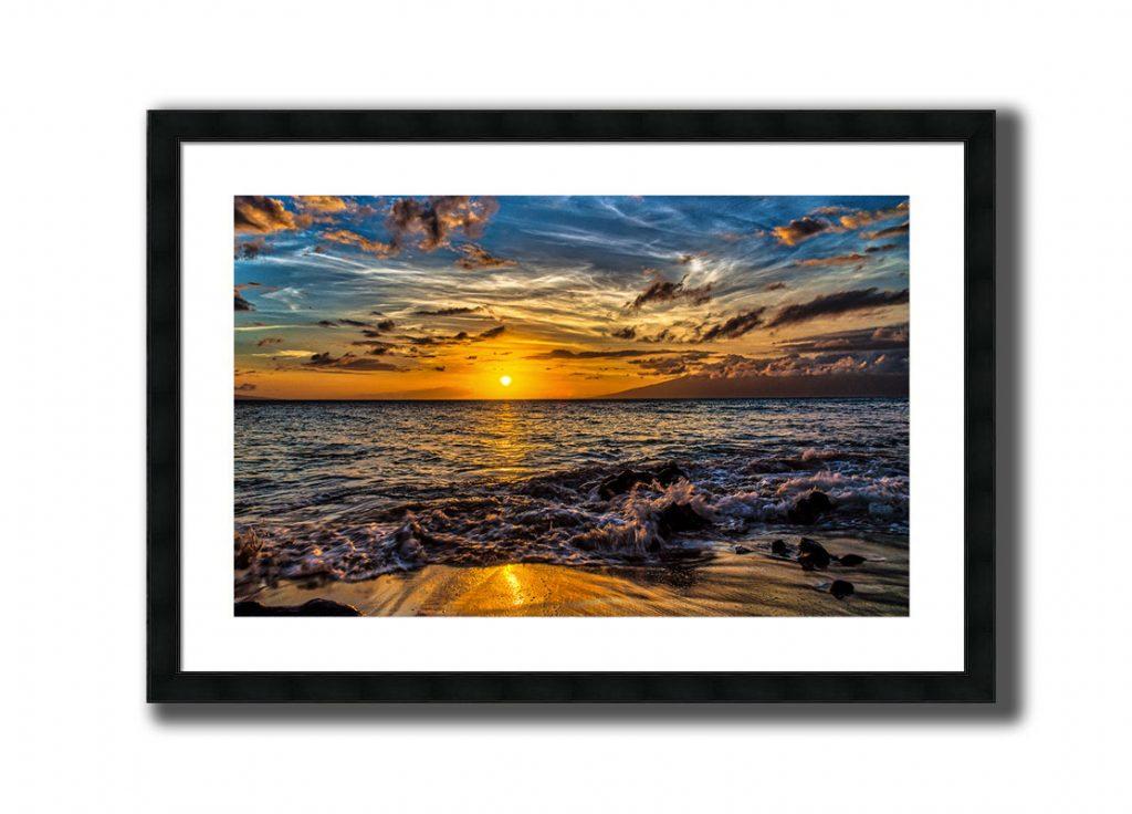 Pono Images Landscape Photograpy - Framed & Printed Artwork