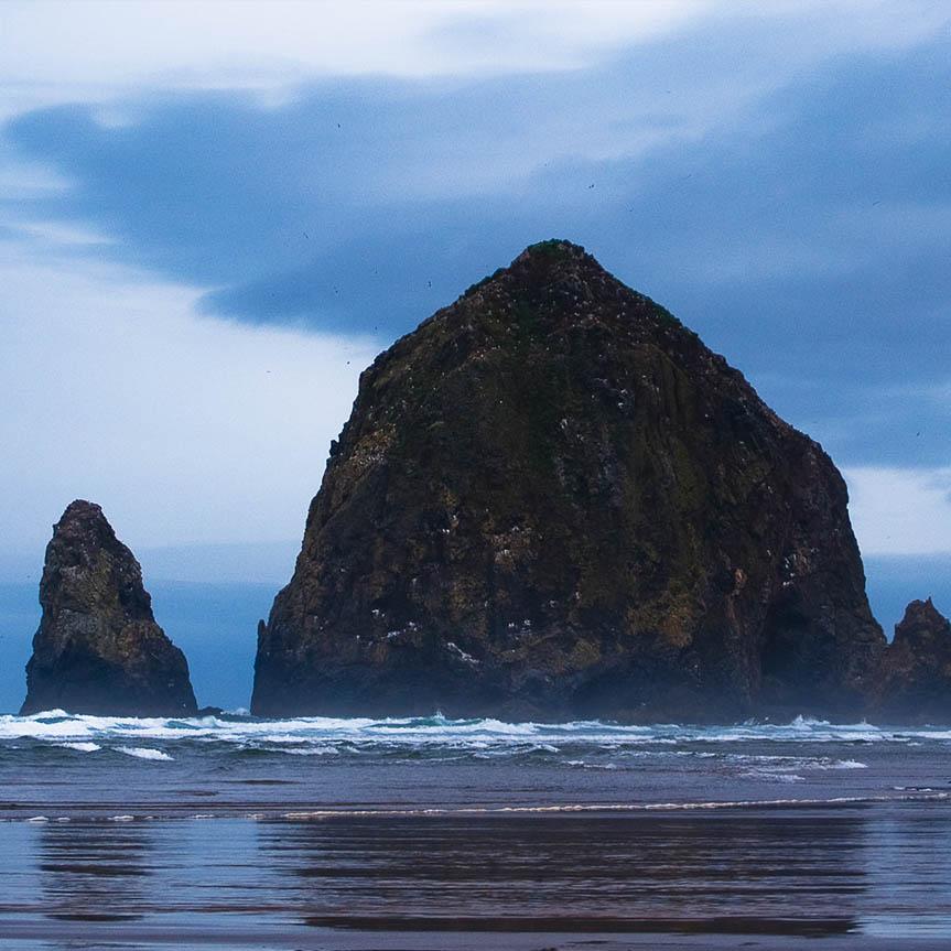 Oregon Gallery