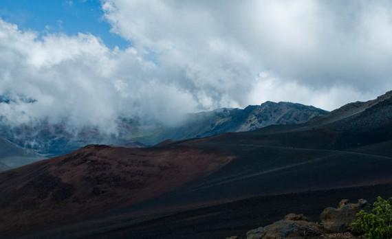 Sliding Sands Trail, Haleakala Crater, Maui | Pono Images