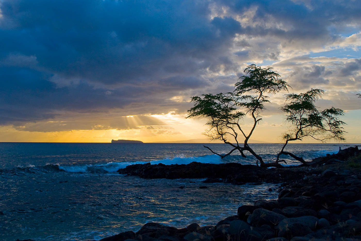 Makena Sunset | Pono Images