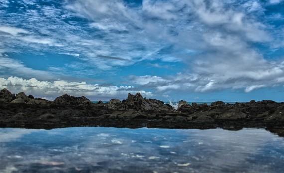 Napili Reflections | Landscape Photography by Pono Images