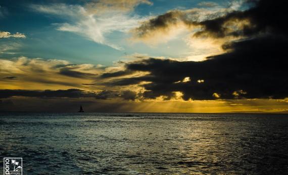 Maui Sunset Moment - Maui, Hawai'I | Pono Images