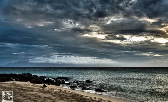 Maui Sunset Glow - Maui, Hawai'I | Pono Images