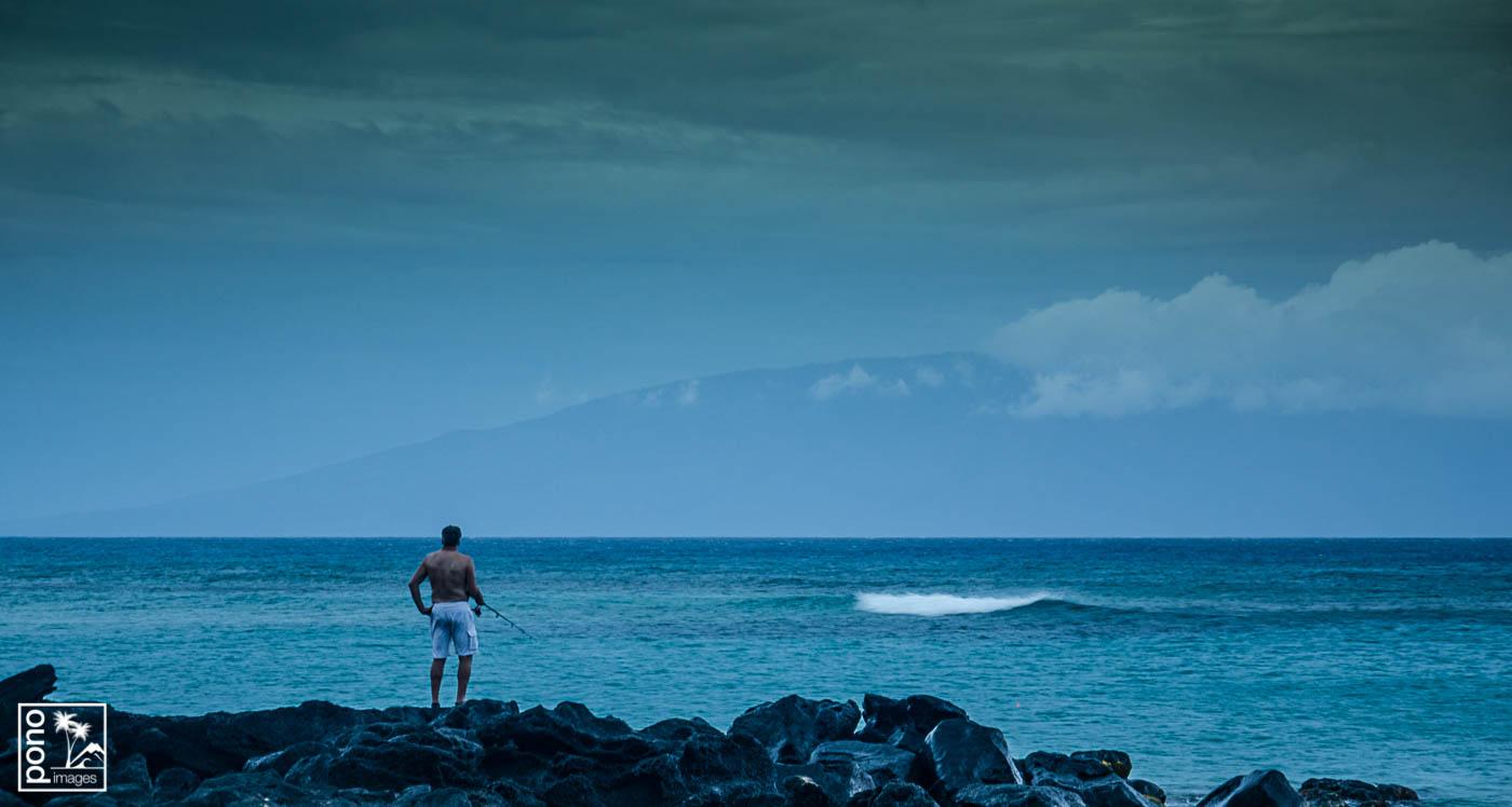 Sunset moods, Mahinahina, Maui | Pono Images