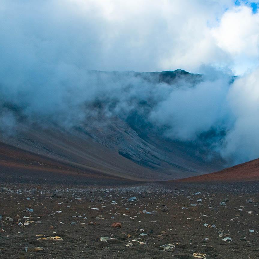 Volcanos Gallery