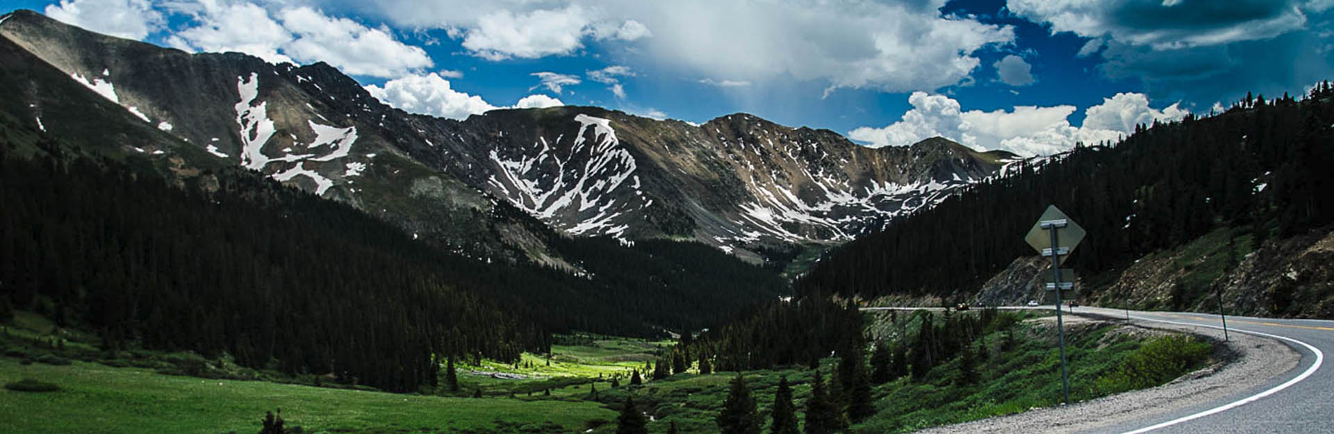 Colorado Slide Gallery