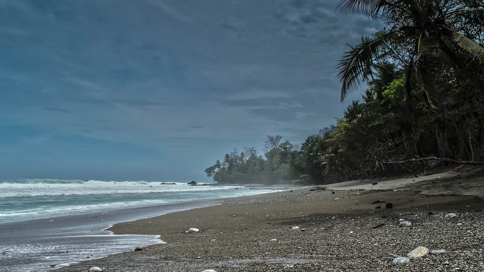Costa Rica Photo Gallery Background
