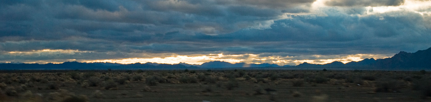 Maricopa Sunset | Pono Images