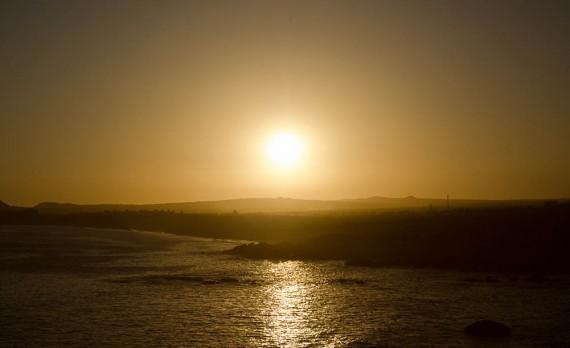 Cabo San Lucas Sunset   Pono Images