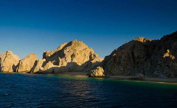 Lover's Beach, Land's End, Cabo San Lucas   Pono Images