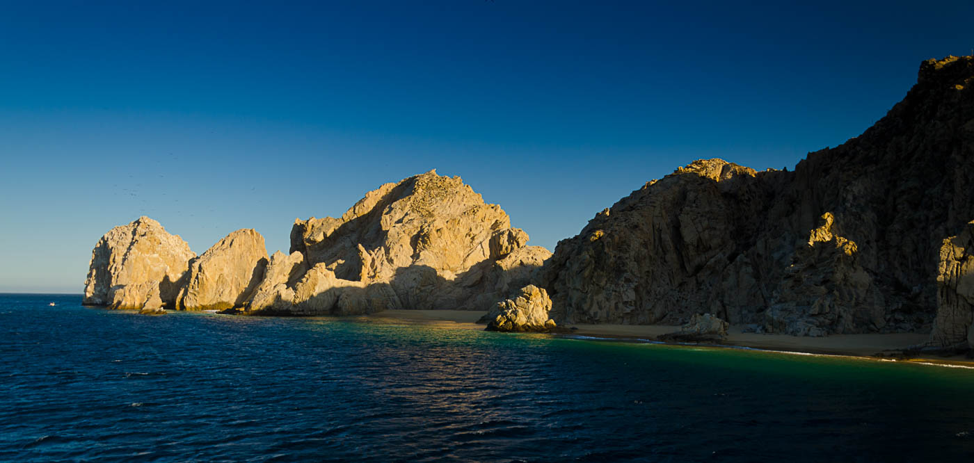 Lover's Beach, Land's End, Cabo San Lucas | Pono Images