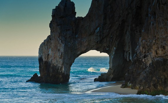 Arch of Cabo San Lucas   Pono Images
