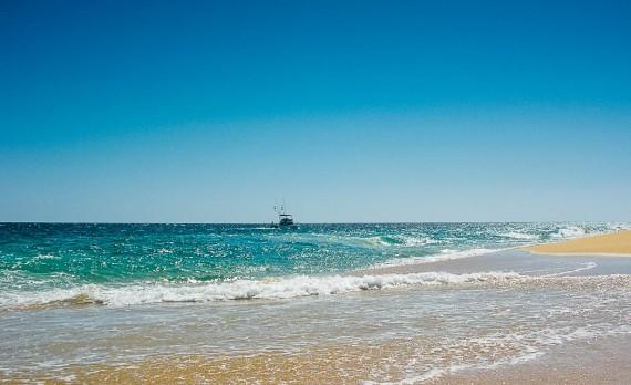 Divorce Beach, Land's End, Cabo San Lucas   Pono Images