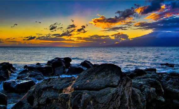 """Now Available - """"Maui Sunset Glow"""""""